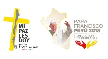 PAPA FRANCESCO IN CILE E PERÙ