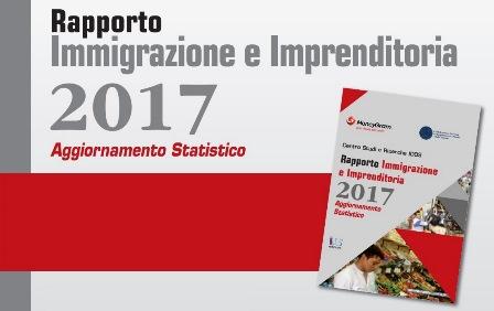 571MILA LE IMPRESE GESTITE DAGLI IMMIGRATI IN ITALIA