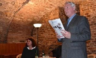 PRAGA: GLI SCRITTORI ITALIANI CONQUISTANO IL PUBBLICO CECO