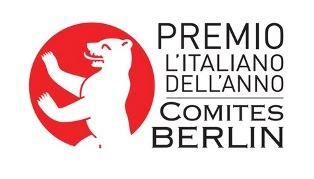ITALIANO DELL'ANNO: IL PREMIO COMITES ALL'AMBASCIATA DI BERLINO