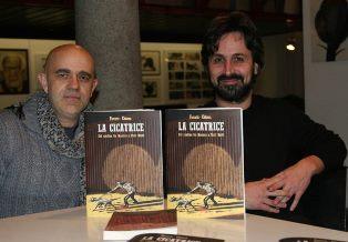 LA CICATRICE: LE STORIE DEL MURO TRA USA E MESSICO DISEGNATE CON LA VERITÀ – di Claudio Moschin
