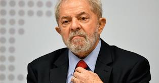 LULA/ MARINO (PD): SPERO IN ALTRI GRADI DELLA GIUSTIZIA BRASILIANA CHE LULA HA RESO PIÙ LIBERA