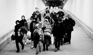 L'UNHCR ELOGIA IL GOVERNO ITALIANO PER IL SUO IMPEGNO NEI CONFRONTI DEI RIFUGIATI NEL MONDO