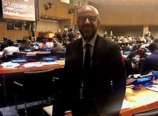 ROSARIO AITALA NUOVO GIUDICE DELLA CORTE PENALE INTERNAZIONALE: LA SODDISFAZIONE DI ALFANO