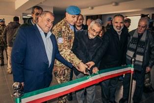 BINT JBAIL: INAUGURATI I PRIMI PROGETTI DI SUPPORTO ALLA POPOLAZIONE LIBANESE DEL 2018
