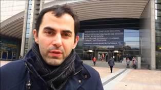 FRANCESCO CERASANI NUOVO PRESIDENTE DELL'ASSEMBLEA PD ESTERO