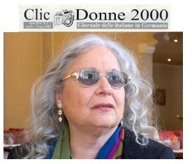 """CELEBRAZIONI PER IL VENTESIMO ANNO DALLA FONDAZIONE DI """"CLIC DONNE 2000"""" GIORNALE DELLE ITALIANE IN GERMANIA"""