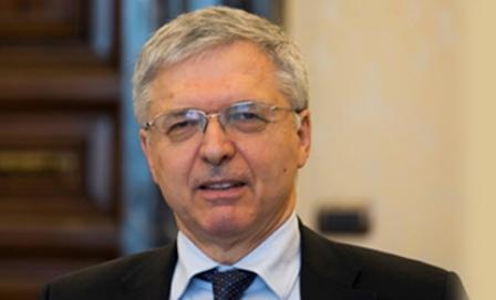 Daniele Franco Ministro dell