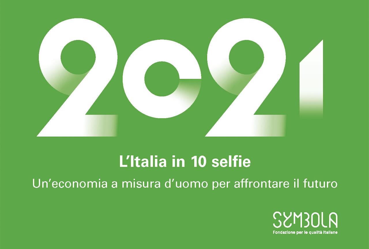 L'Italia in 10 selfie 2021: un