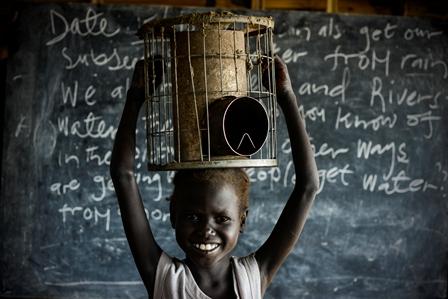 EMPOWER GIRLS: L'UNICEF PER I DIRITTI DELLE BAMBINE