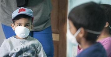 UNICEF: RILASCIARE BAMBINI DETENUTI A RISCHIO CONTAGIO DA COVID-19