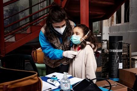 SERVONO PIÙ GARANZIE PER LE FAMIGLIE RIFUGIATE: L'APPELLO DELL'UNICEF