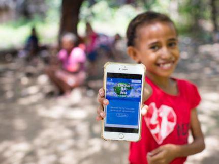 1,3 MILIARDI DI BAMBINI IN ETÀ SCOLARE SENZA INTERNET A CASA: NUOVO RAPPORTO UNICEF/ITU