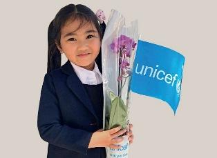 UNICEF: LA PROTEZIONE DEI BAMBINI RIFUGIATI E MIGRANTI DEVE ESSERE UNA PRIORITÀ PER L