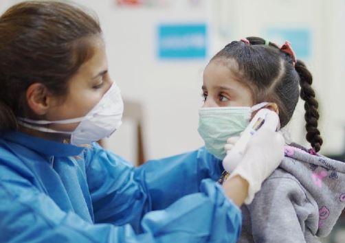 CORONAVIRUS/UNICEF: 25 MILIONI DI BAMBINI A RISCHIO IN MEDIO ORIENTE E NORD AFRICA