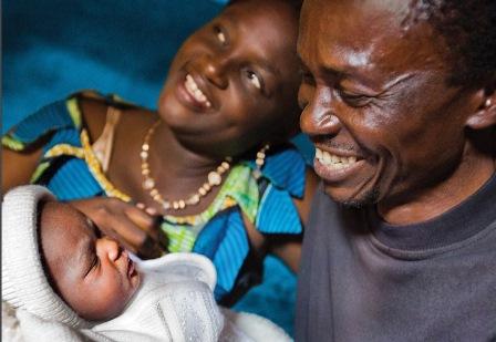 NUOVO RAPPORTO UNICEF SULLA PRIMA INFANZIA