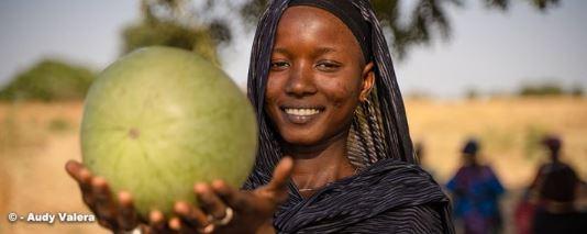Dagli Appennini alle Ande: AICS e Slow Food insieme per il mangiare sano