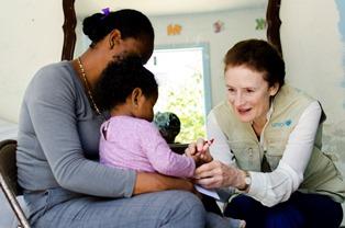 FORE (UNICEF): 15.500 BAMBINI E GIOVANI MIGRANTI REGISTRATI IN MESSICO NEI PRIMI QUATTRO MESI DELL