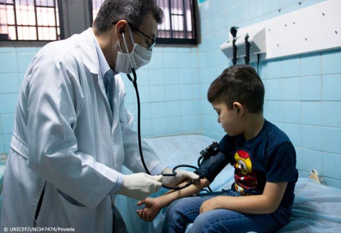 LOTTA AL COVID-19: UNICEF AL LAVORO PER PIANIFICARE IL TRASPORTO DEL VACCINO NEL MONDO NEL 2021