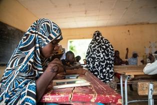 UNICEF: 2,3 MILIONI DI BAMBINI A RISCHIO NEL SAHEL CENTRALE