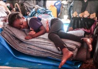ETIOPIA: L'UNICEF LANCIA L'ALLARME PER L'ESCALATION DI VIOLENZA A MEKELLE