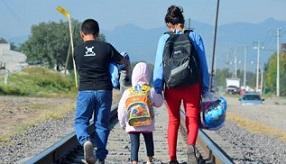 CORONAVIRUS/UNICEF: AUTORITÀ INTERNAZIONALI INTERVENGANO IN AIUTO DI RIFUGIATI, MIGRANTI E SFOLLATI