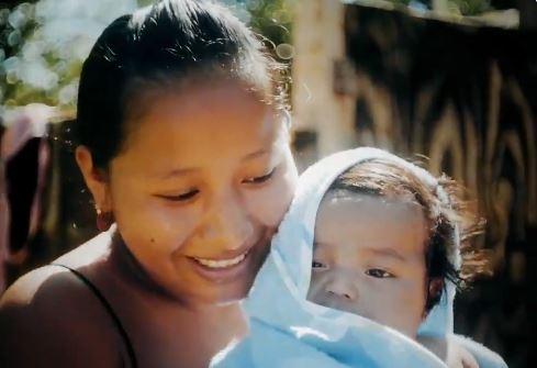 URAGANI E COVID: ALLARME UNICEF PER LA CONDIZIONE DEI BAMBINI IN AMERICA CENTRALE E CARAIBI