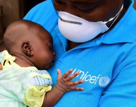 UNICEF lancia il più grande appello di raccolta fondi di emergenza di sempre