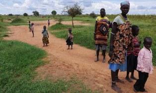 LANCIATO IL NUOVO PROGETTO DI MEDICI CON L'AFRICA CUAMM PER L'ACCOGLIENZA NEL NORD DELL'UGANDA DEI RIFUGIATI DEL SUD SUDAN