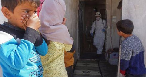 UNICEF/CORONAVIRUS: DISTRUZIONE ECONOMICA DISTRIBUITA IN MODO INEGUALE E SPIETATO