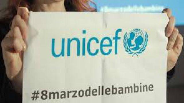 #8marzodellebambine: UNICEF Italia lancia la sua petizione contro la violenza di genere