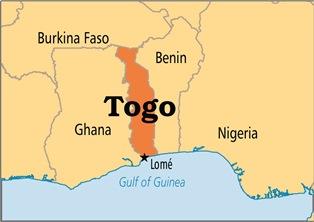 UNHCR: PIÙ DI 500 TOGOLESI HANNO CHIESTO ASILO IN GHANA