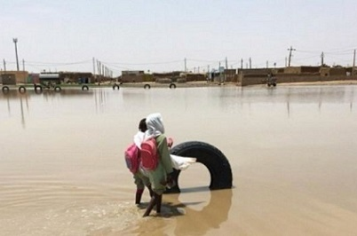 """SUDAN FLOODS – THE ITALIAN CONTRIBUTION TO DISASTER RISK REDUCTION"": IL WEBINAR DELL"