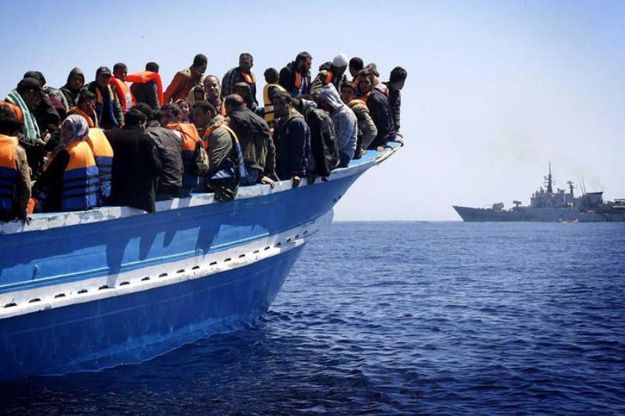 OIM E UNHCR: SERVE UN'AZIONE CONGIUNTA A LIVELLO REGIONALE DA PARTE DEI PAESI UE SULLE TRAGEDIE NEL MEDITERRANEO