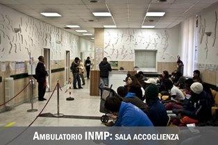 L'ITALIA PER L'EQUITÀ NELLA SALUTE: ALL'INMP L'ATLANTE ITALIANO DELLE DISUGUAGLIANZE DI MORTALITÀ PER LIVELLO DI ISTRUZIONE