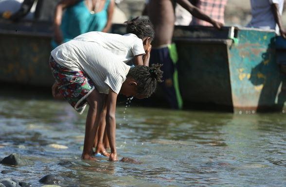 Etiopia: l'UNICEF preoccupata per i bambini nel Tigray