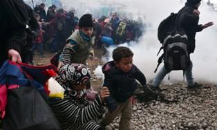 UNICEF: CRESCE IN GRECIA IL NUMERO DI BAMBINI RIFUGIATI E MIGRANTI NON ACCOMPAGNATI