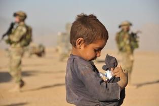 Siria: almeno 15 bambini uccisi e 15 feriti da inizio anno