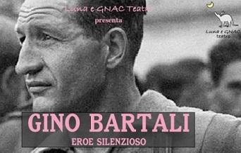 """GIORNATA DELLA MEMORIA: """"GINO BARTALI - EROE SILENZIOSO"""" IN SCENA A ZURIGO"""