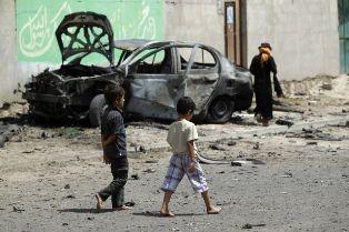 Stop all'export di armi in Yemen dall'Italia: la soddisfazione di Oxfam