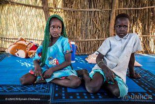 UNHCR: 2.500 PERSONE COSTRETTE A FUGGIRE IN CIAD A CAUSA DEGLI SCONTRI NEL DARFUR OCCIDENTALE