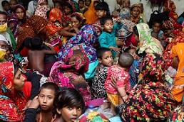 UNICEF/CICLONE AMPHAN: 19 MILIONI DI BAMBINI A RISCHIO IN BANGLADESH E IN INDIA