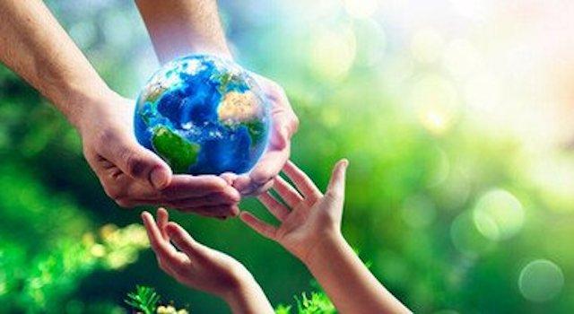 Giornata Mondiale della Terra: l'UNICEF lancia una guida per spiegare ai bambini il cambiamento climatico