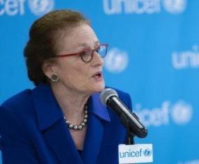 ALLARME UNICEF: 30.000 FIGLI DI FOREIGN FIGHTER IN SIRIA E IN IRAQ HANNO BISOGNO DI SOSTEGNO
