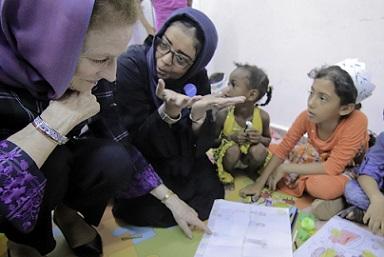 ALLARME UNICEF IN YEMEN: NEL PAESE UNA TRIPLA CATASTROFE DOVUTA A CONFLITTO, COVID-19 E COLLASSO ECONOMICO