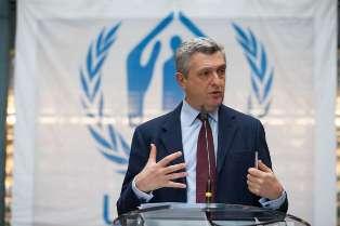 """""""ESODI FORZATI OGGI: UNA QUESTIONE DI UMANITÀ"""": LECTURE DI FILIPPO GRANDI (UNHCR) A MILANO BICOCCA"""