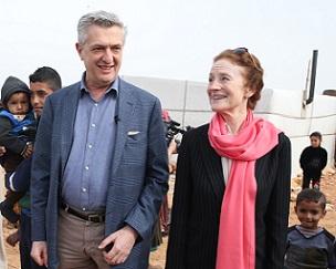 FORE (UNICEF) E GRANDI (UNHCR): LA PANDEMIA DA COVID-19 CONTINUA E I MINORI COSTRETTI ALLA FUGA HANNO BISOGNO DI ASSISTENZA