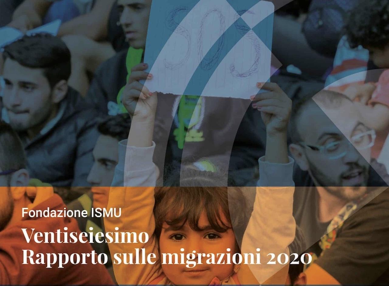 ISMU: in Italia 6milioni di stranieri