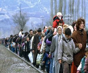 I diritti dei migranti sulla rotta balcanica: Garavini (Iv) interroga Di Maio