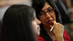 Vaccino anti-Covid: l'UNICEF chiede di dare priorità agli insegnanti